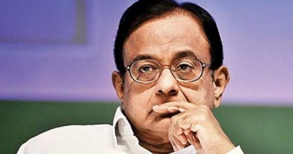 INX Media case: Chidambaram goes missing after HC rejects bail plea