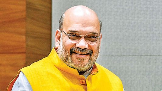 Home Minister Amit Shah to meet