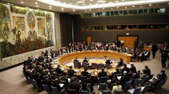 Article 370: UK clarifies it didn't back China, Pakistan at UNSC
